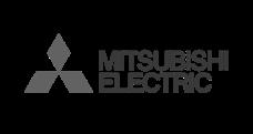 mitsubishi electric-logo